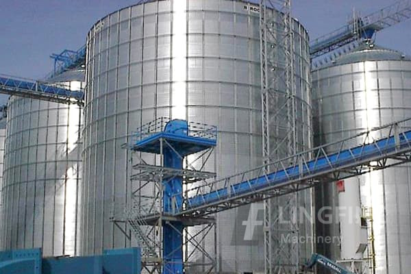 1tph palm oil mill project successfully installed in nigeria