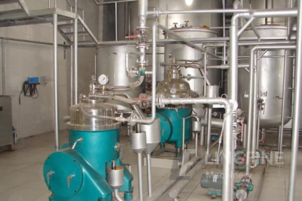 highly efficient palm kernel oil (pko) processing machines