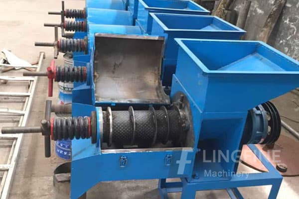 amp commercial oil expeller screw cold press machine oil