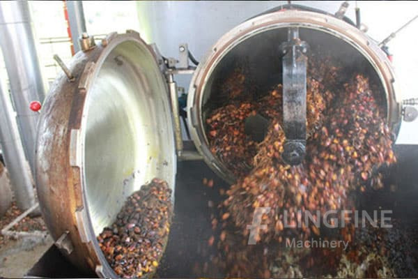 palm oil processing machines and their prices_industry news