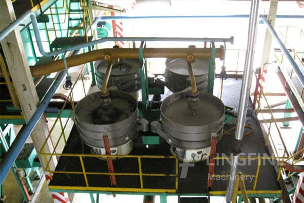 Mini Crude Oil Refinery Equipment/Palm Oil Refinery Plant For Sale In Malaysia