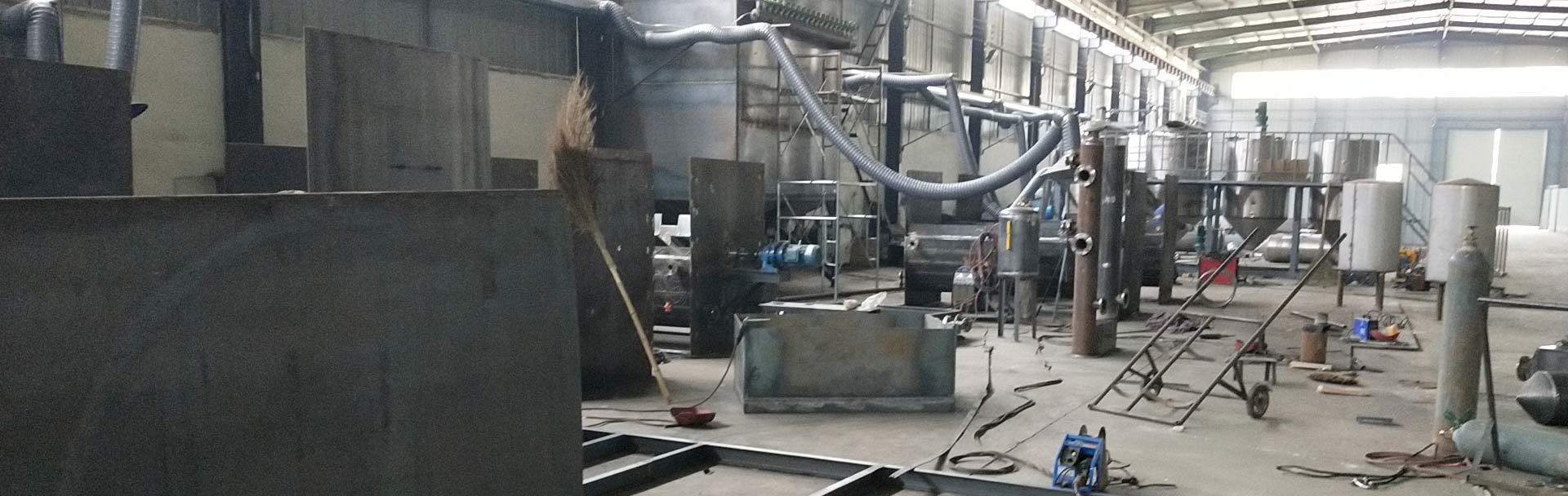 Henan Lingfine Machinery Co., LTD.