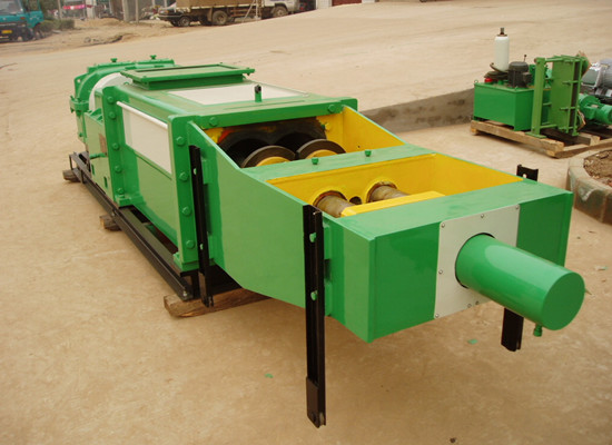 double screw palm oil press machine - How to work the double screw palm oil press machine?